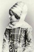 Рис. 10 Кабардинка. 1891 год.