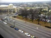 """ABŞ, Cənubi Karolina Ştatı, Kolumbiya şəhəri """"Public parking"""""""
