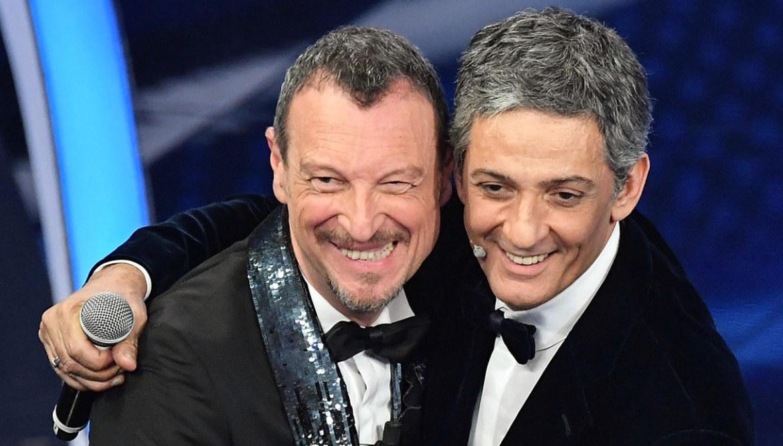 Sanremo 2020, Diodato trionfa e Fiorello annuncia l'Amadeus Bis | DiLei