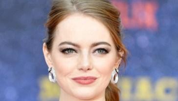 """Emma Stone, il ricordo più bello degli Oscar? """"Leonardo DiCaprio"""""""