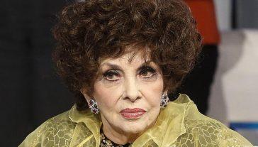 Gina Lollobrigida, non c'è pace per la diva: beni all'asta (a sua insaputa)