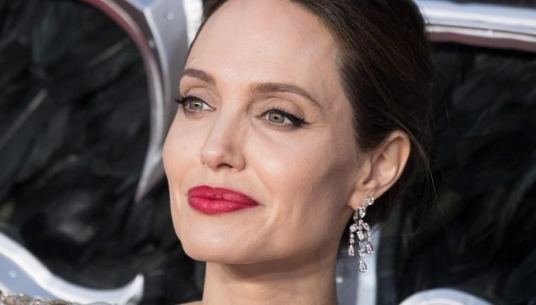 Angelina Jolie e l'ex marito di nuovo insieme: lei gli presenta il figlio Pax