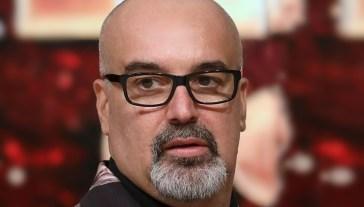 Giovanni Ciacci in diretta dice addio alla tv. Adriana Volpe senza parole