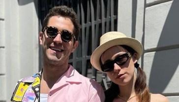 """Aurora Ramazzotti, l'amicizia ritrovata con Tommaso Zorzi: """"Siamo tornati"""""""