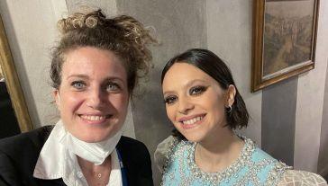 Chi è Marta Donà, manager di Marco Mengoni e Francesca Michielin
