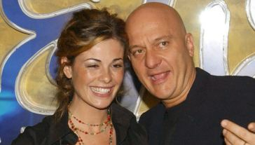 Vanessa Incontrada e Claudio Bisio tornano in tv con Zelig