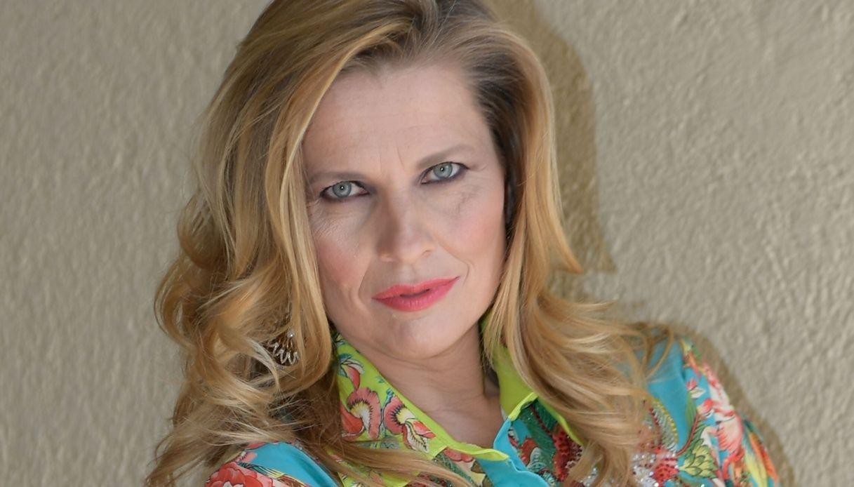 Laura Freddi, perché è finita con Paolo Bonolis
