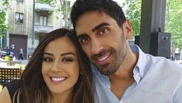 Giorgia Palmas e Filippo Magnini, la loro prima estate da marito e moglie