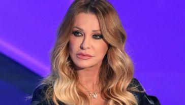"""Paola Ferrari, l'affondo di Galeazzi dopo l'addio alla Rai: """"Non mancherà"""""""