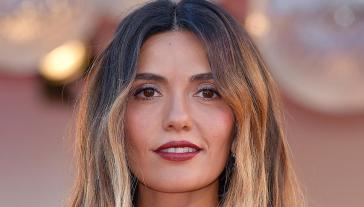 Serena Rossi da Cattelan: il retroscena sull'incontro con JLo a Venezia