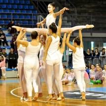CSEN in danza 2018