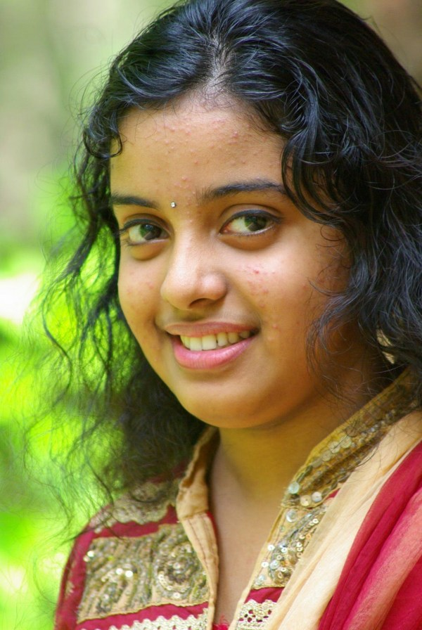 14 Beautiful Real Life Photos of South Indian Girls ...
