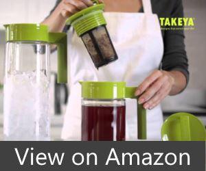 Takeya Iced Tea Maker Set