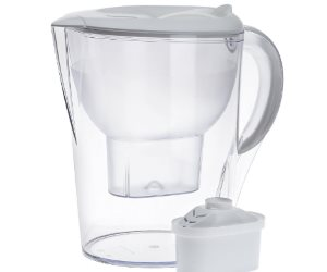 Vigorous Water Premium Alkaline Filter Pitcher