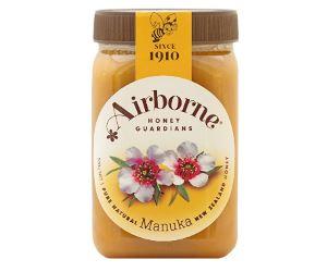 Airborne Manuka Honey