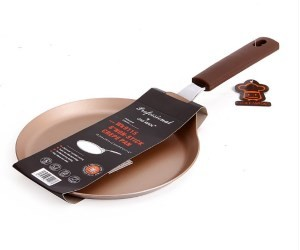 LI-GELISI Carbon Steel Pan