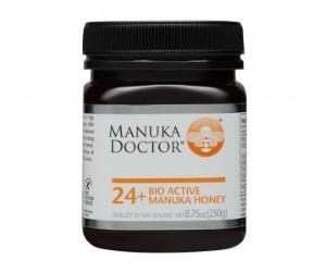 24+ Bio Active Manuka Honey