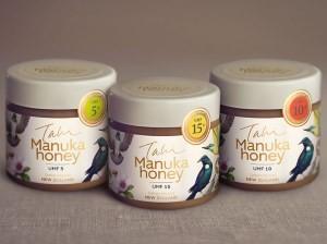 Tahi Manuka Honey