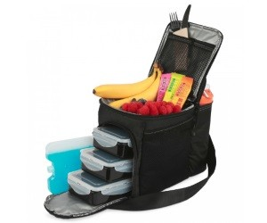 3e2c78d2025f EDC - Best Meal Prep Lunch Box Source  www.lift.net. The EDC bag system ...