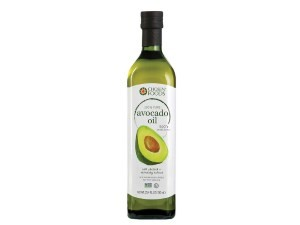 Chosen Foods Pure Avocado Oil Review