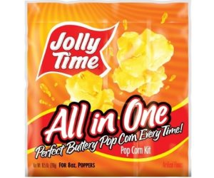 Jolly Time Popcorn Kernels Review