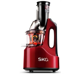 SKG Slow Masticating Juicer Review