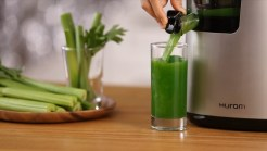 Top-10 Best Juicers for Greens 2019