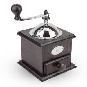 Peugeot Nostalgie Hand Coffee Mill