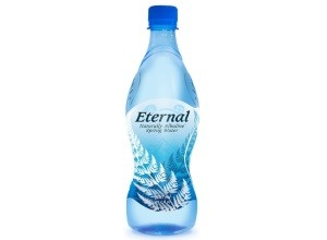 Eternal Water Naturally Alkaline Mineral Spring Water Review
