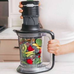 Ninja Ultra Prep Food Processor and Blender PS101 Review