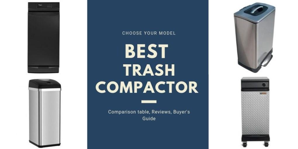 Best Trash Compactor