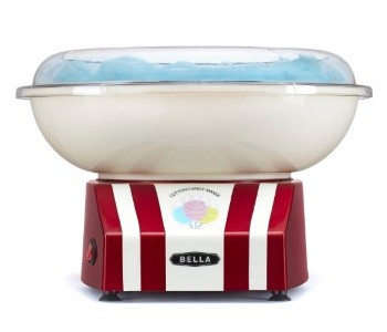 BELLA 13572 Cotton Candy Maker Review