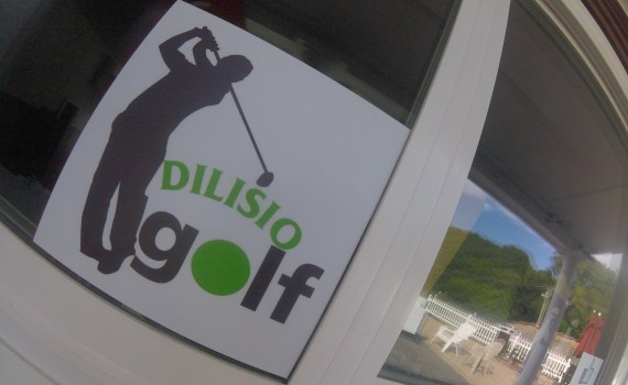DiLisio Golf Range Salem MA