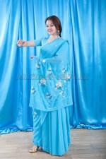 2228. Индийское сари