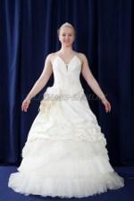 2426. Бальное платье