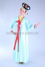 2132. ханбок женский