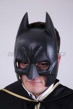 1672. Маска Бэтмена