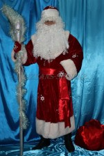 2692 Дед Мороз