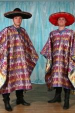 1428. Мексиканцы