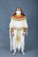 5866. Мумия фараона