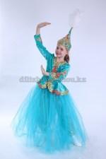 Казахский костюм для конкурса