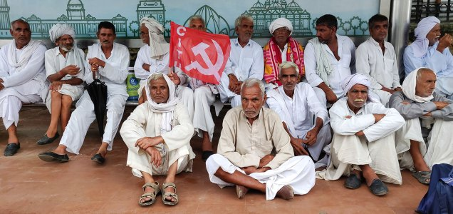 Picture: Sanket Jain