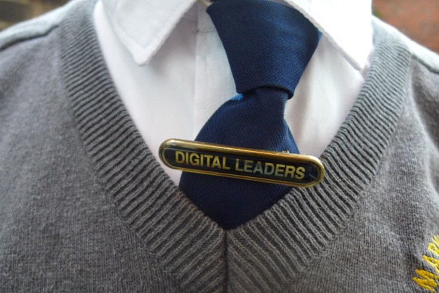Digital Leader Badge