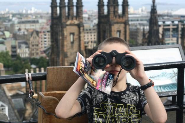 camera obscura binoculars