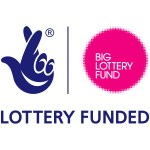 Awards for All - Big Lottery Fund Logo