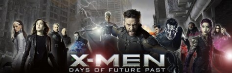X-MEN DAYS OF FUTURE PAST BUTTON