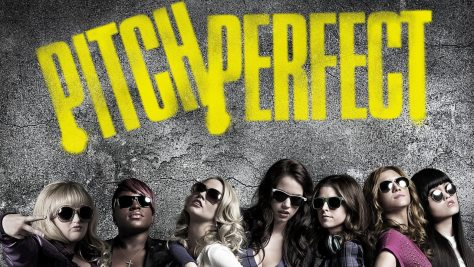 PITCH PERFECT yt