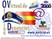 Oficina Virtual