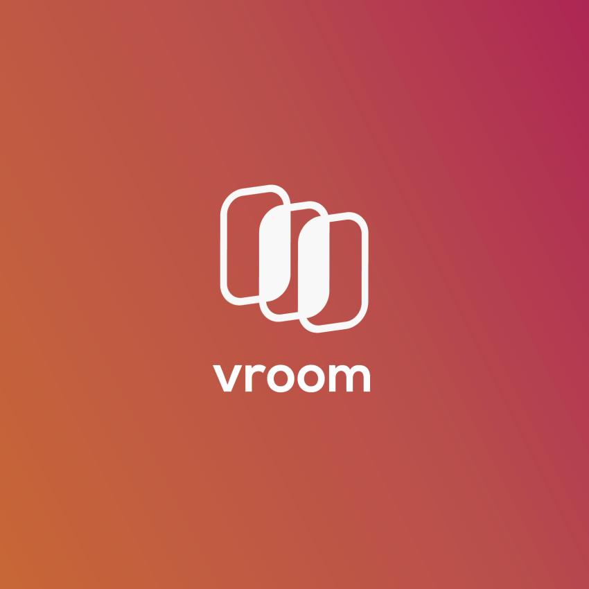 Diseño identidad corporativa para aplicación móvil de realidad virtual