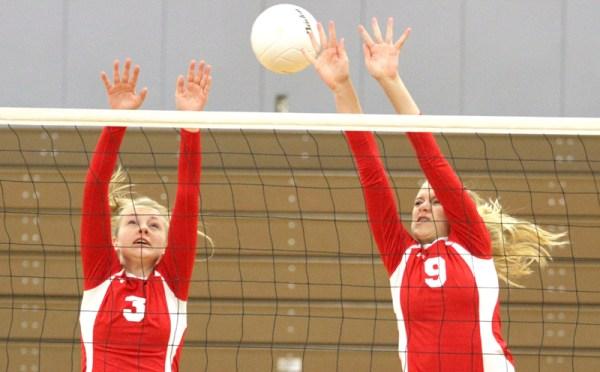 2011 Mount Baker Volleyball Tournament | Colin Diltz ...